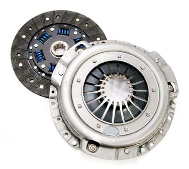photo of clutch kit